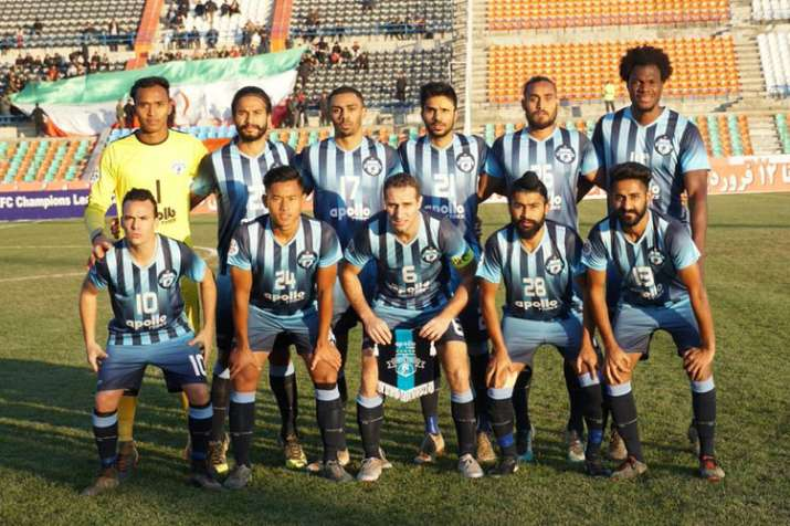 AIFF turns down Minerva Punjab's request for rescheduling their away game vs Real Kashmir