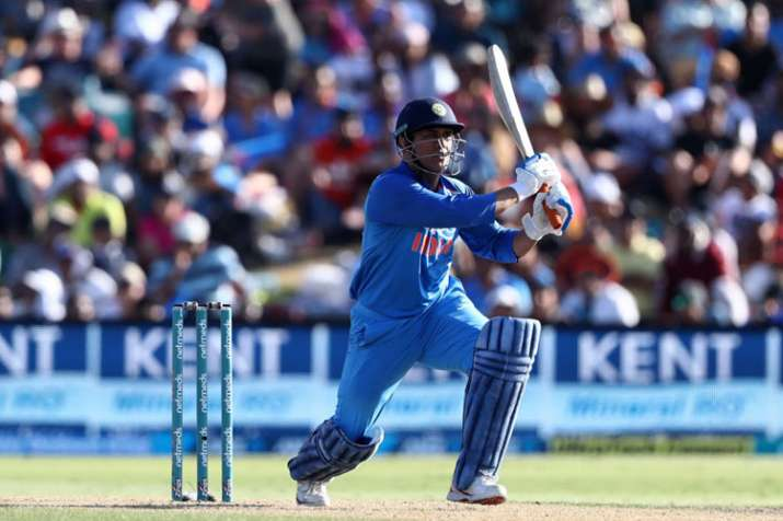 Sanjay Bangar confirms MS Dhoni will play the final ODI against New Zealand