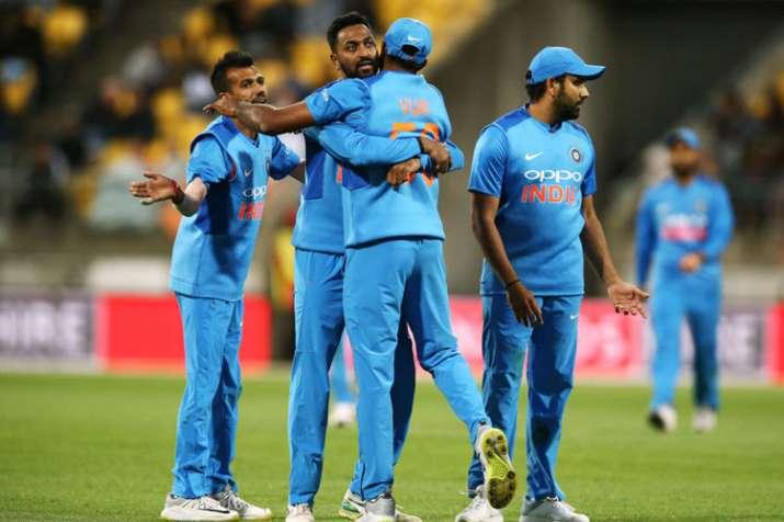 Stream Live Cricket India Vs New Zealand 1st T20i Watch