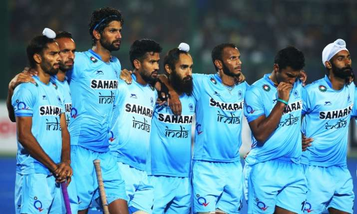 India open campaign against Japan in Hockey Sultan Azlan Shah Cup