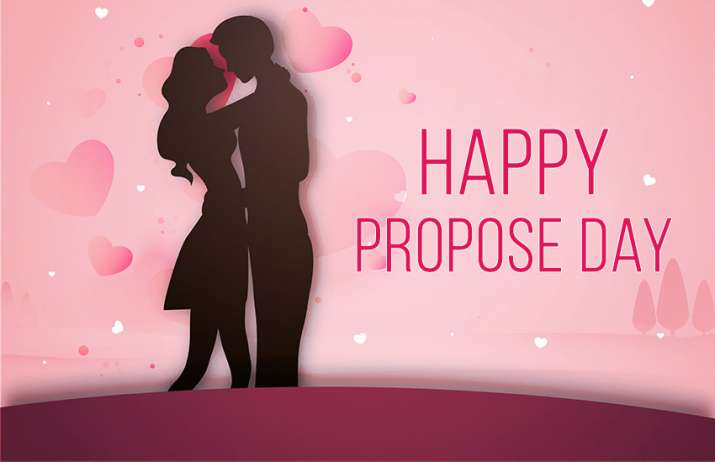 India Tv - Happy Propose Day 2019: Quotes, images, wallpapers, greetings, WhatsApp messages & Facebook status