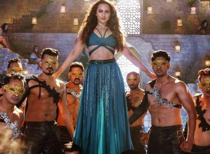 Oh God, one more remix': Bollywood continues to revive old