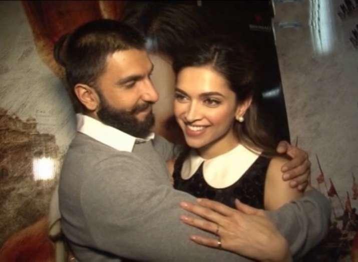 Ranveer Singh blows kisses to wife Deepika Padukone as he promotes Gully Boy on The Kapil Sharma Sho