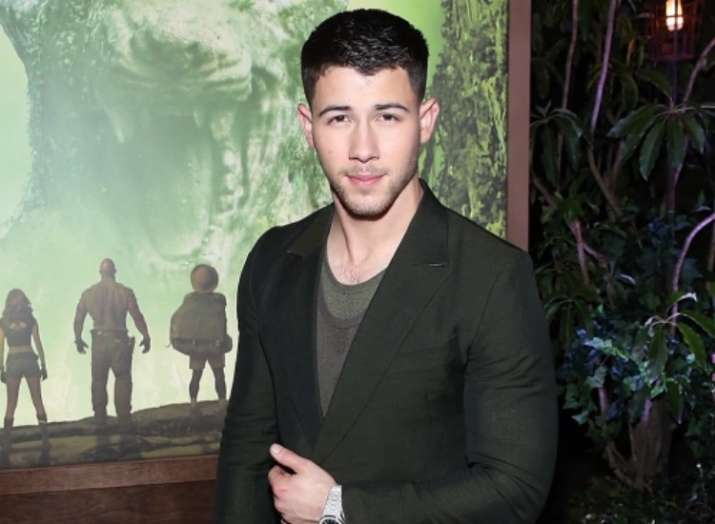 Nick Jonas to reprise his role as Alex in Jumanji: Welcome to the Jungle sequel
