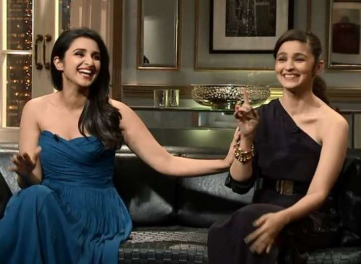 When Parineeti Chopra wanted KRK and Bradley Cooper to contest in her Swayamvar