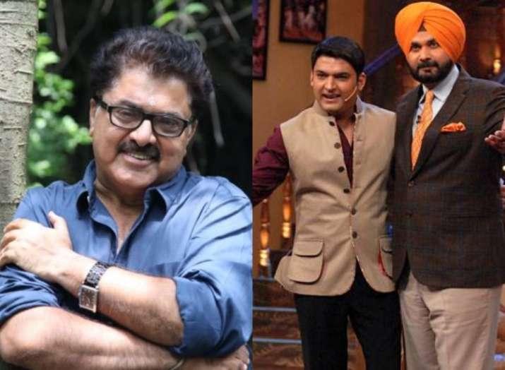 Ashoke Pandit wants action against Kapil Sharma for supporting Navjot Singh Sidhu
