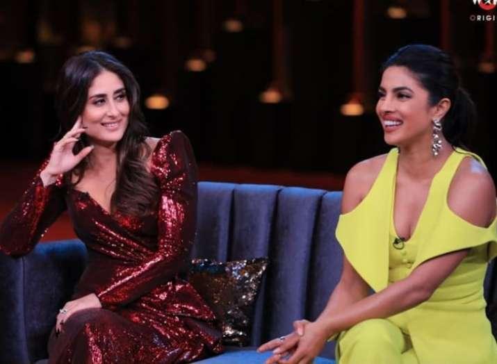 Koffee With Karan 6: Kareena Kapoor reveals she has never met Amrita