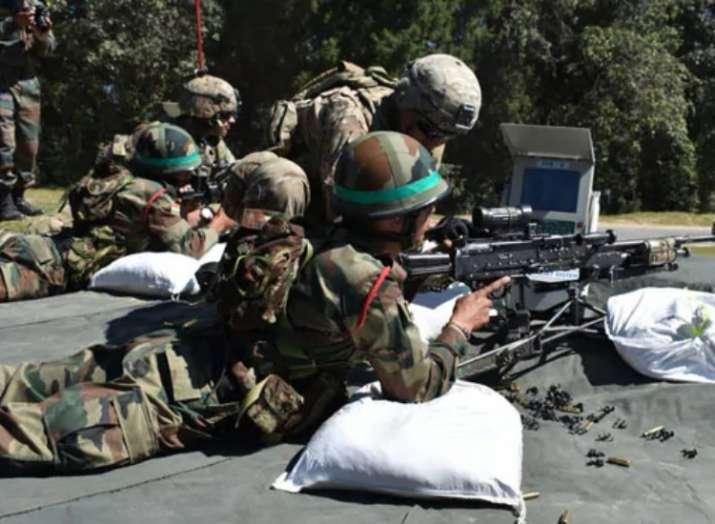 Surgical Strike 2.0: Post air strikes, LoC peaceful, troops on high alert
