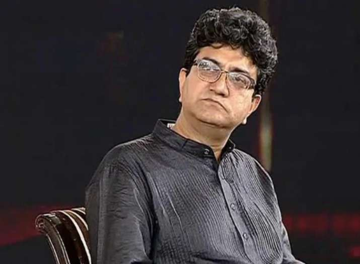 India Tv - CBFC Chairperson Prasoon Joshi: Freedom is not a blank cheque
