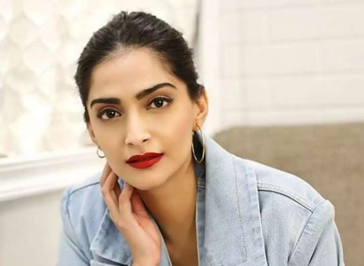 Sonam Kapoor claims many film stars are better actors than her. Watch video