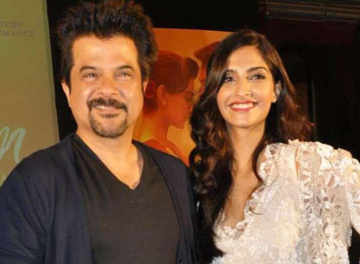 Anil Kapoor On Daughter Sonam Kapoors Bollywood Career She Is