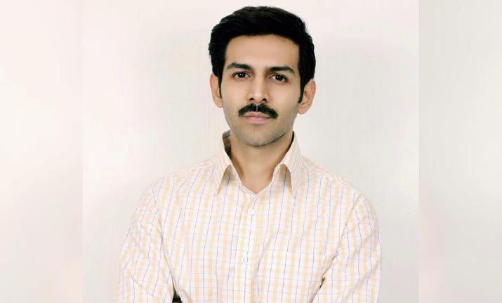 Pati Patni Aur Woh first look