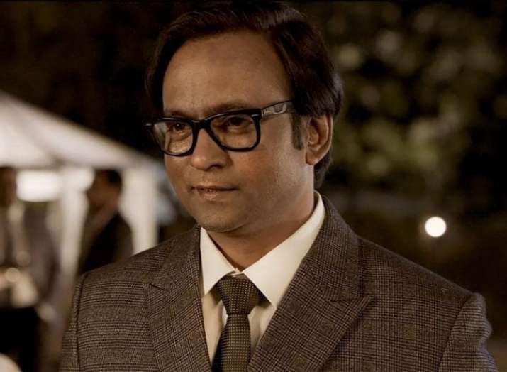 Prashant Narayanan to play antagonist in Vivek Oberoi starrer PM Narendra Modi