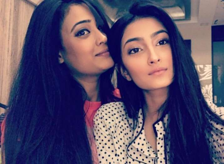 Shweta Tiwari rubbishes reports of daughter Palak being cast with Shaheer Sheikh