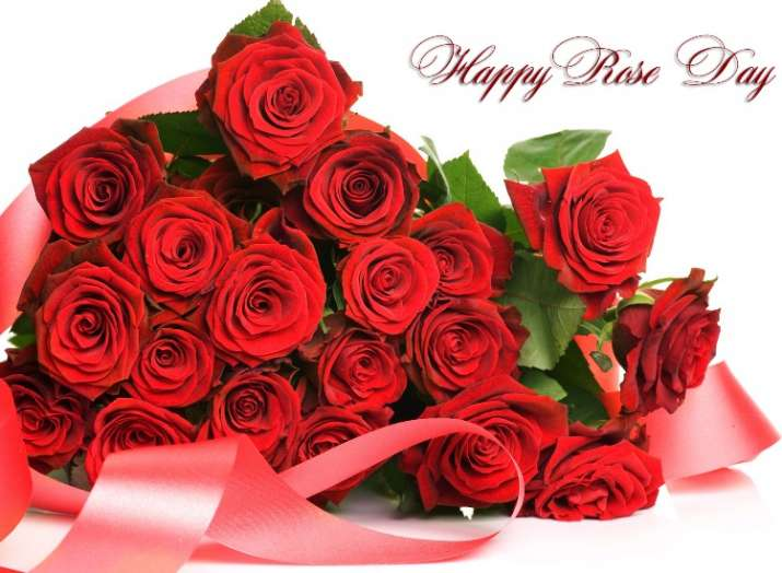 Happy Rose Day 2019 Images Greetings Gifs Quotes
