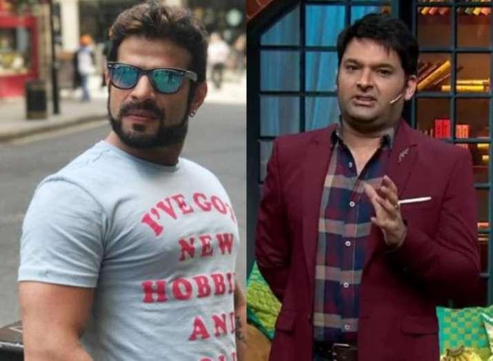 Karan Patel to Kapil Sharma, check out 5 highest earning celebs on television