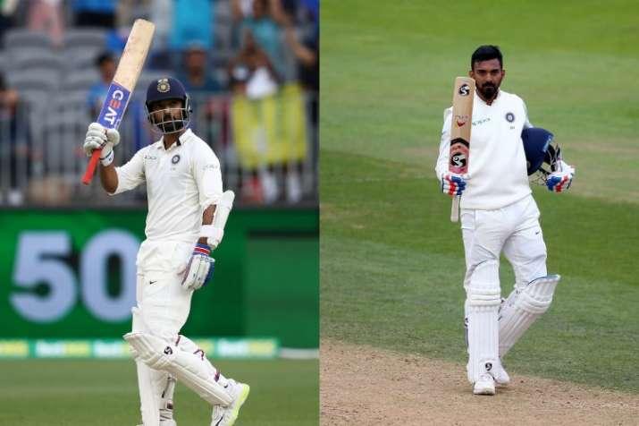 Ajinkya Rahane to lead Rest of India against Ranji champions Vidarbha, KL Rahul to lead India A vs E