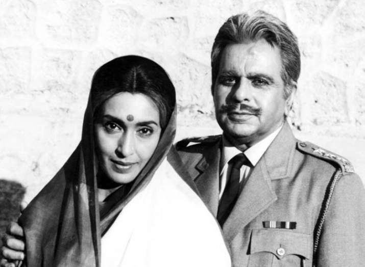 India Tv - Nutan 28th Death Anniversary: 5 Unknown facts about the legendary actress