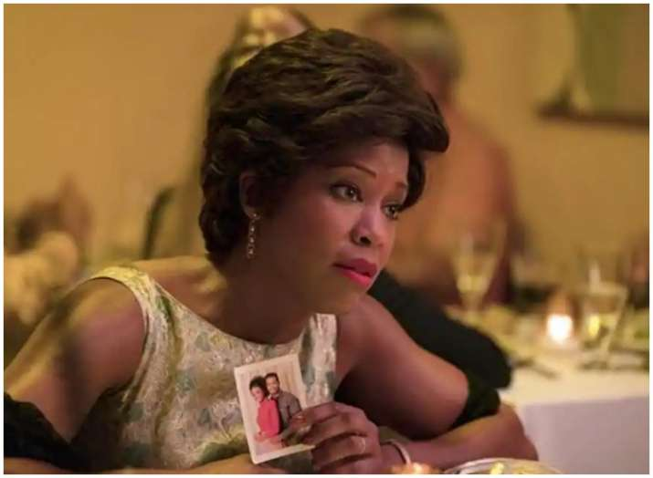 India Tv - Oscars 2019 LIVE Updates: Regina King wins Best Actress in a supporting role for If Beale Street Could Talk