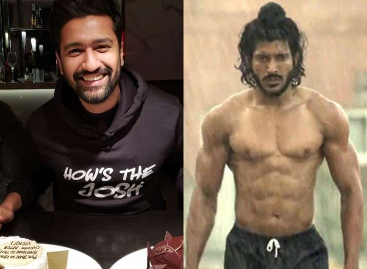 Vicky Kaushal auditioned for Farhan Akhtar starrer Bhaag Milkha Bhaag