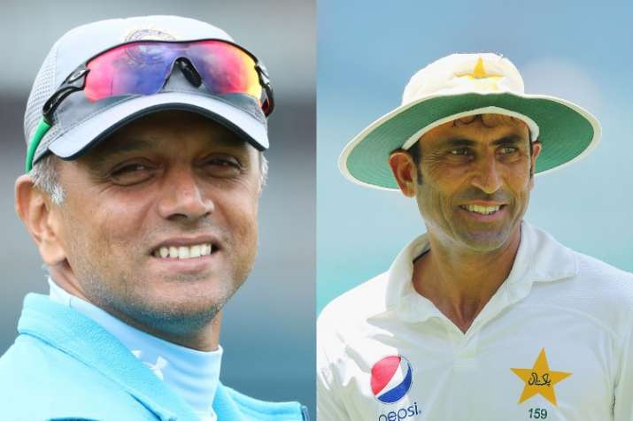 Dravid Effect: PCB considers former players for coaching youngsters