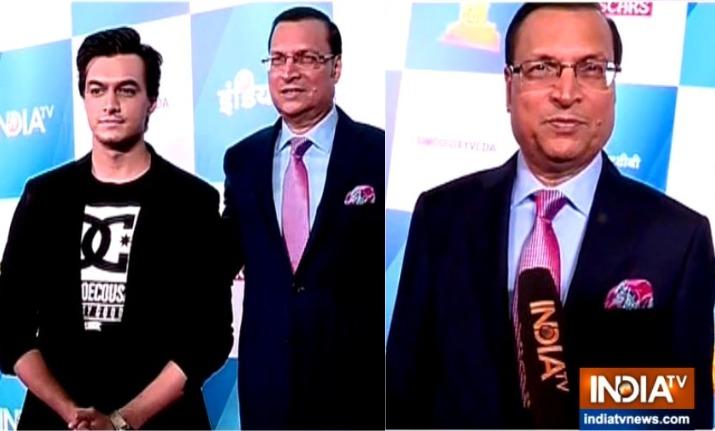 TV celebs in TV ka dum