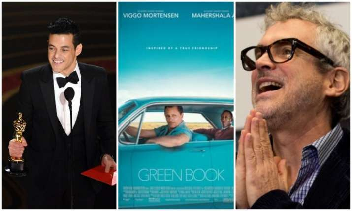 Oscars 2019 full winners list: Alfonso Cuaron wins Best