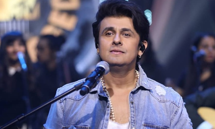 Sonu Nigam admitted to hospital in Kathmandu following back pain ...