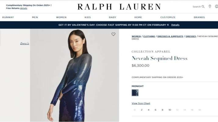 India Tv - Berlin Film Festival: Cost of Alia Bhatt's Ralph Lauren dress at the festival will blow your mind; Know more
