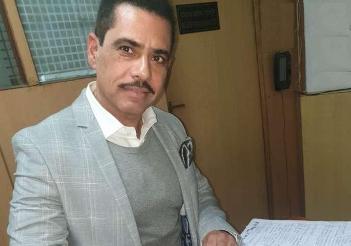 LIVE Updates | Robert Vadra at ED office for interrogation