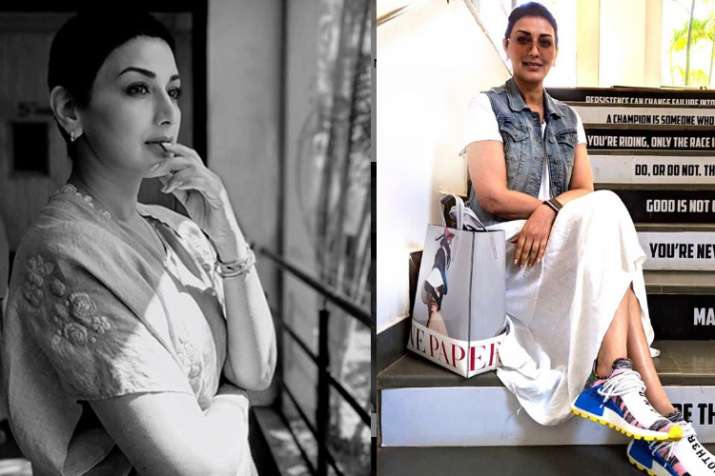 World Cancer Day 2019: Sonali Bendre shares new post on cancer; her message is REALLY motivating