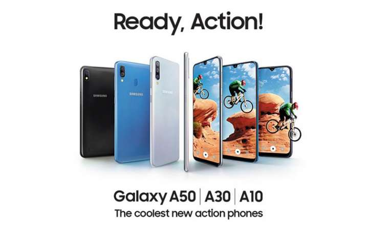 Samsung sells more than 2 million Galaxy A smartphones