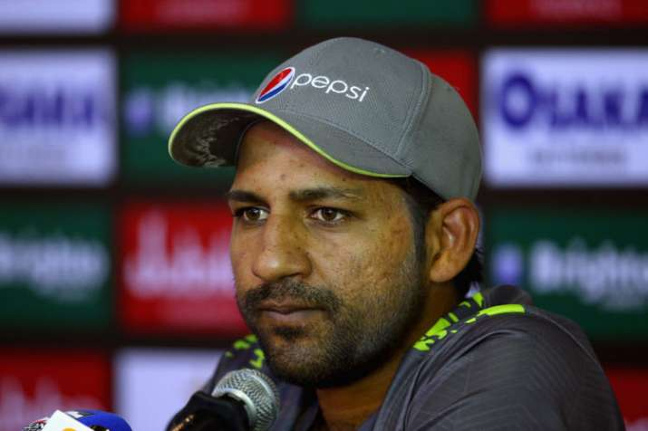 Disappointing to see cricket being targeted after Pulwama attack, says Pakistan captain Sarfaraz Ahm