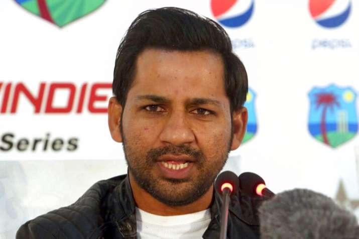 Hopeful of captaining Pakistan after ban ends, says Sarfraz Ahmed