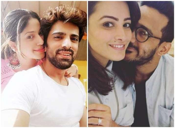 Valentine's Day 2019 Celebration: Mohit Malik surprises Aditi; Rohit Reddy promises Anita special