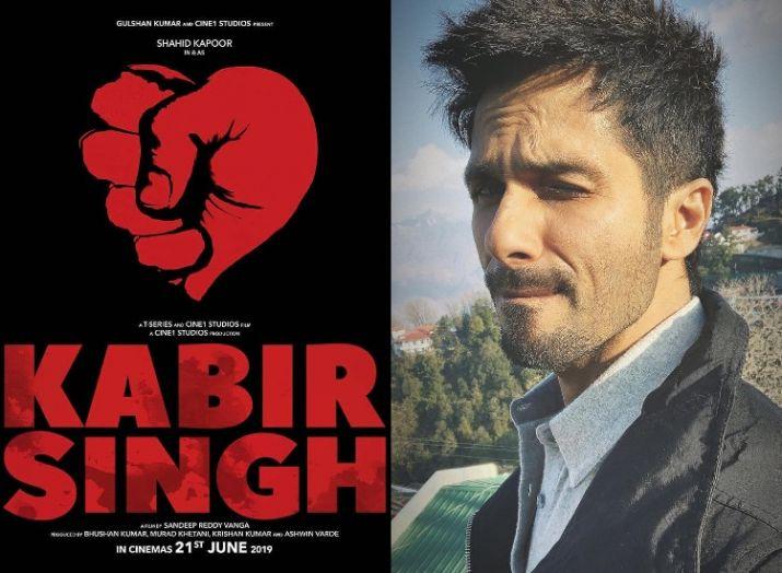 Shahid Kapoor on Kabir Singh: Remaking iconic film is stressful