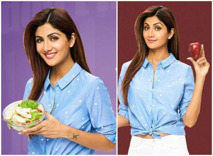 Shilpa Shetty Shares 10 Tips For Mindful Eating; Follow THIS Fitness Diva For a Healthy Lifestyle