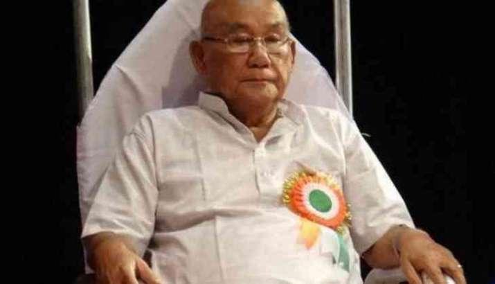 India Tv - Manipuri filmmaker Aribam Syam Sharma to return Padma Shri in protest against Citizenship Bill