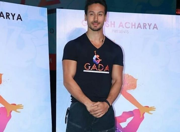 Tiger Shroff praises his Student Of The Year 2 co-stars