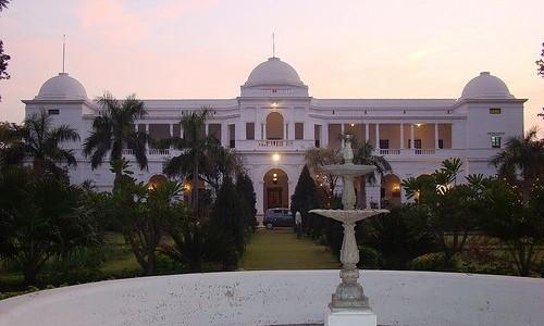 India Tv - Pataudi Palace in Gurgaon