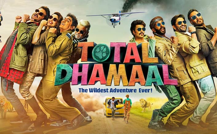 Total Dhamaal 2019 720p Openload Movies Counter Download