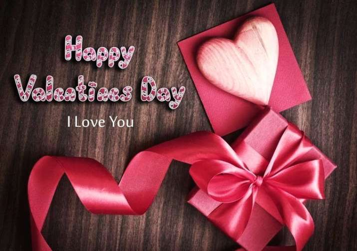 Happy Valentine\'s Day 2019 Wishes HD Images: Romantic wishes ...