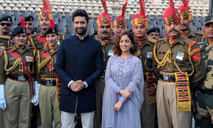 Vicky Kaushal on Uri success: Now is the time I can't take