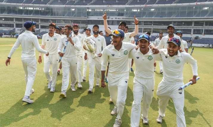 Ranji Trophy 2019