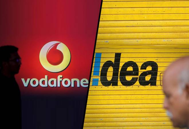 Govt okays Vodafone Idea's up to Rs 25,000 crore rights