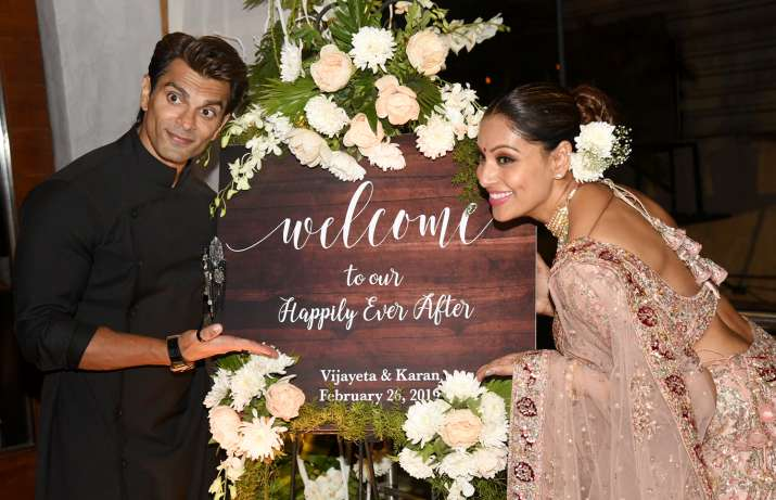 India Tv - Bipasha and Karan
