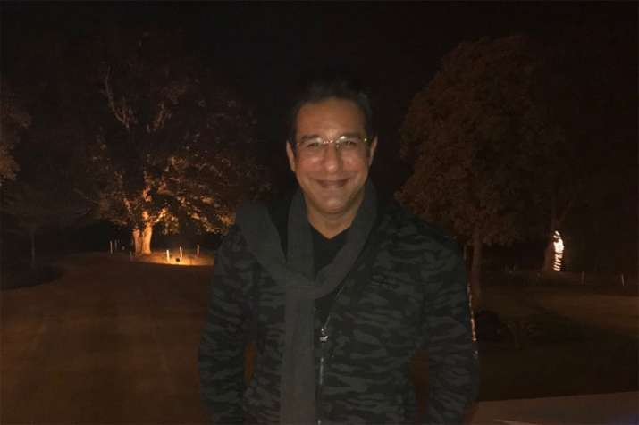 'Together we win, Say no to war': Wasim Akram bats for peace amidst all the war-mongering