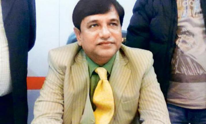 India Tv - Sudipta Sen, Saradha Scam,
