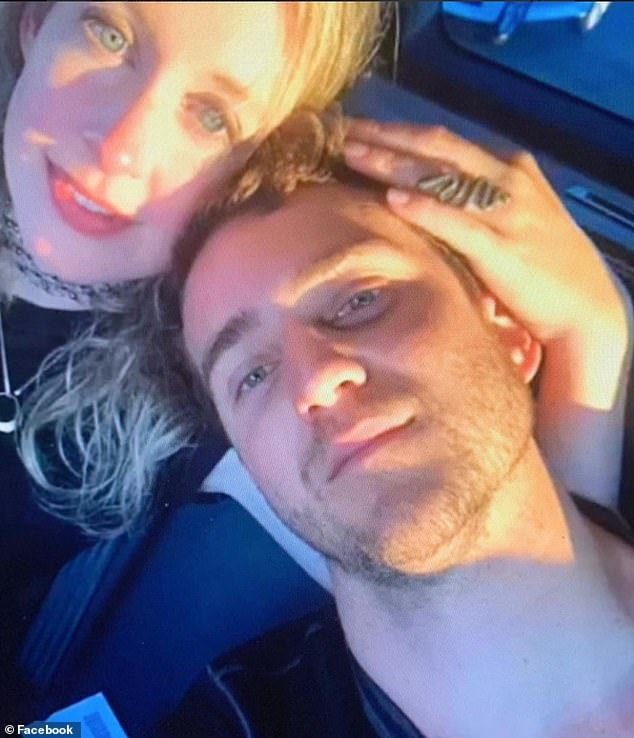 India Tv - Elizabeth Holmes gets engaged to William Billy Evans, read details here