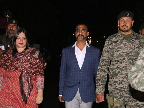Wing Commander Abhinandan's debriefing ends, to go on sick